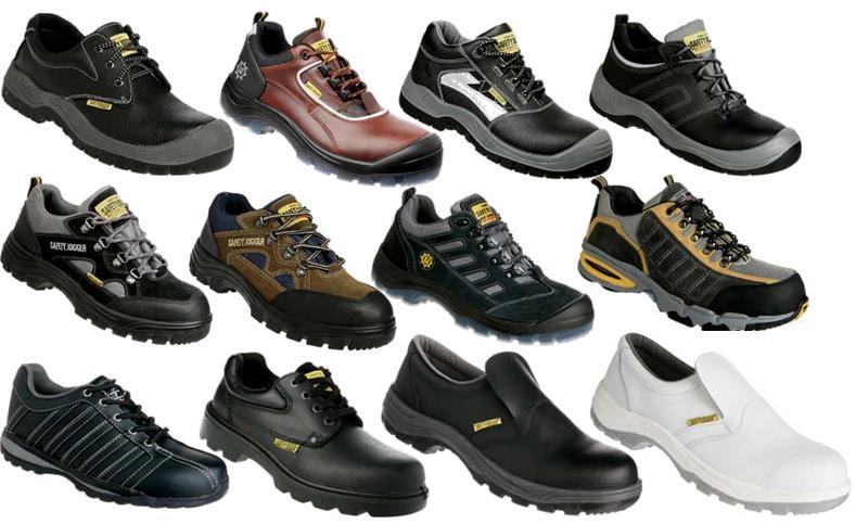 Kinh nghiệm chọn mua giày bảo hộ