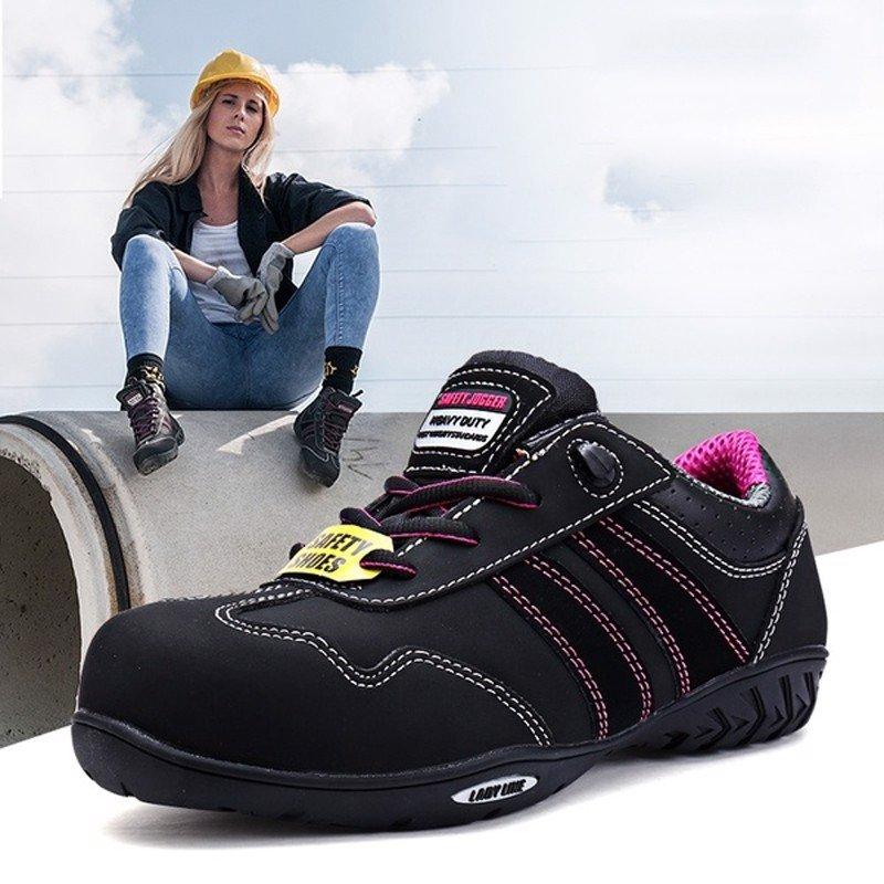 giày bảo hộ Jogger Bestgirl chính hãng