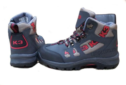 Giày bảo hộ K3-03