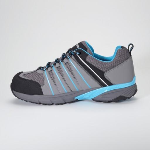 Giày bảo hộ Toppeo SSVN-002