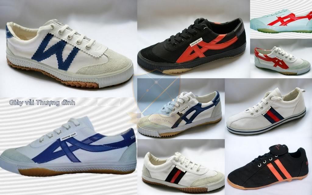 Mua giày Thượng Đình chính hãng