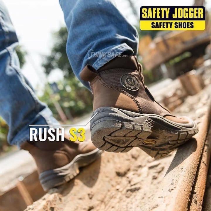 Tính năng nổi bật của Jogger Rush