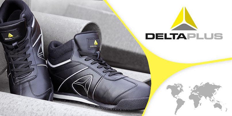 Thương hiệu Delta Plus