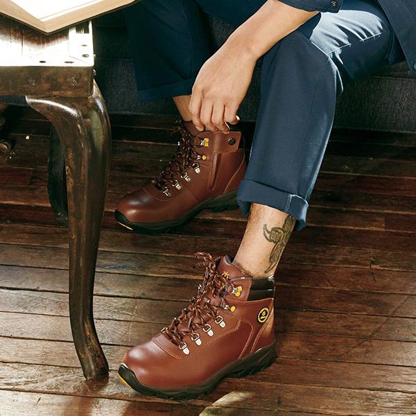giày bảo hộ Hàn Quốc