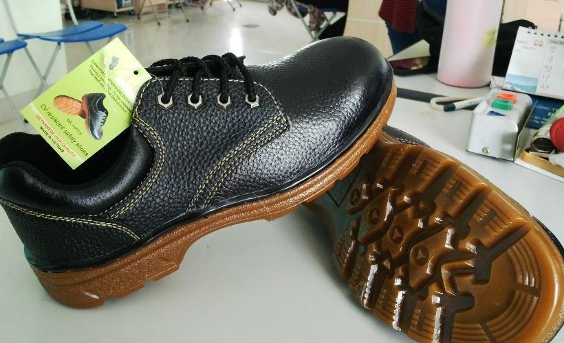 Giày bảo hộ ABC