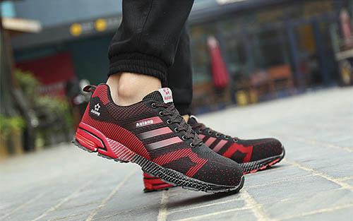 Giày bảo hộ Aolang red (đỏ)