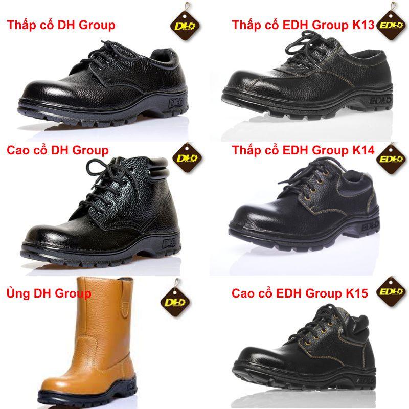 giày bảo hộ DH giá rẻ