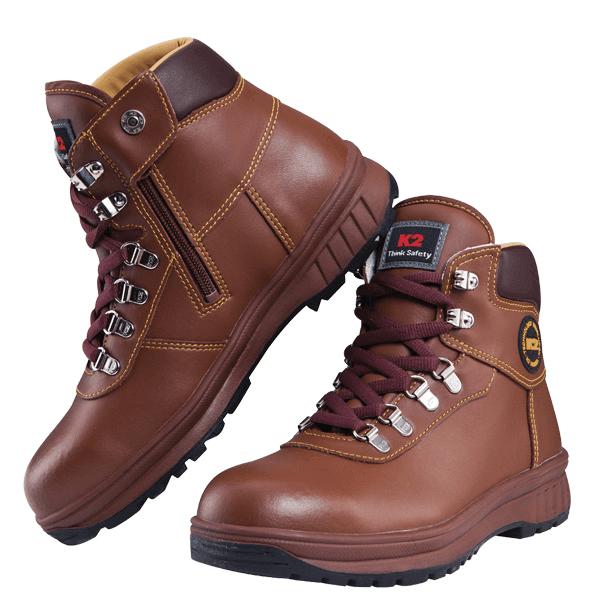 giày bảo hộ K2 -14 cao cấp