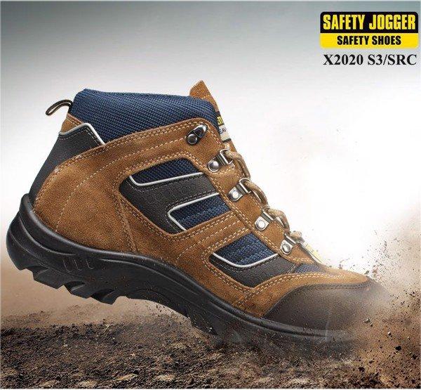 Giày bảo hộ Jogger X2000 giá rẻ
