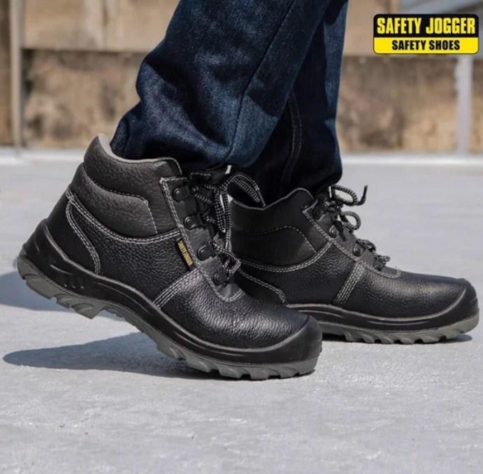 Giày bảo hộ Jogger Bestboy 2 S3