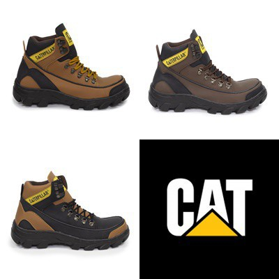 giày bảo hộ Caterpillar