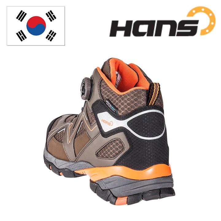 Địa chỉ mua giày bảo hộ Hans HS – 78