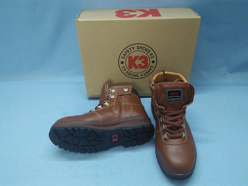 giày bảo hộ k3