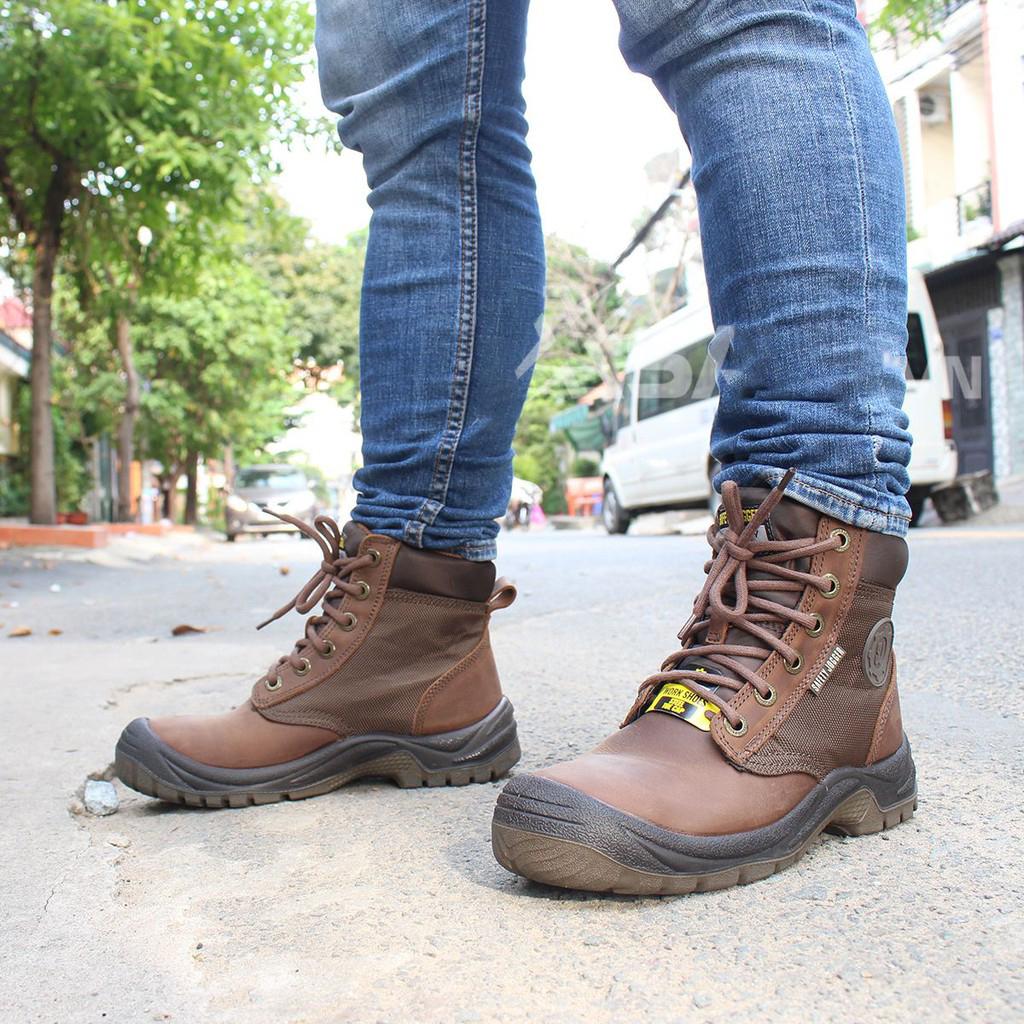 Ứng dụng giày Jogger Dakar