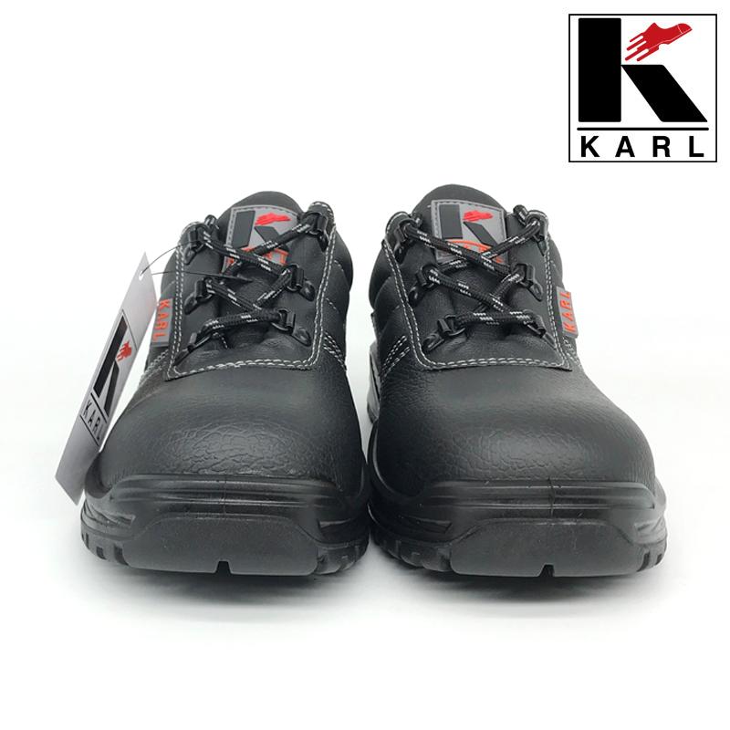 Thương hiệu giày bảo hộ Karl