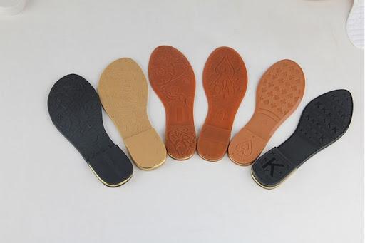 Nên lựa chọn loại đế giày nào?