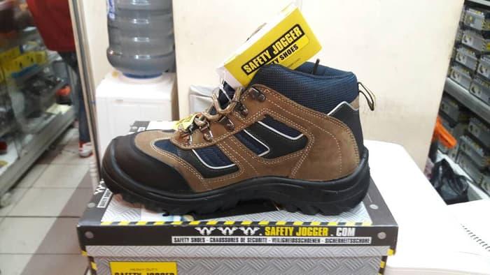 Giày bảo hộ Jogger X2000 chính hãng