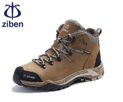 Giày bảo hộ Ziben 186