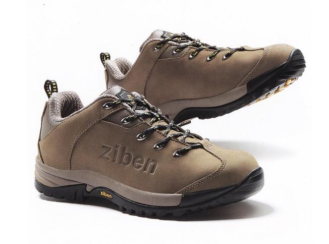 Giày bảo hộ Ziben 121 giá tốt